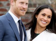 Meghan Markle, il principe Harry
